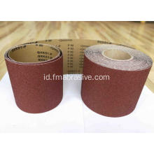 X-wt Cloth Aluminium Oxide Hard Cloth Hand Use